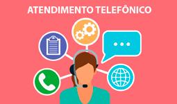 Curso Atendimento Telefônico
