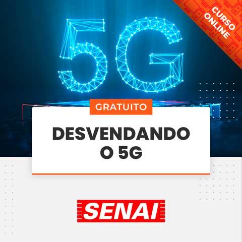 Curso Desvendando o 5G
